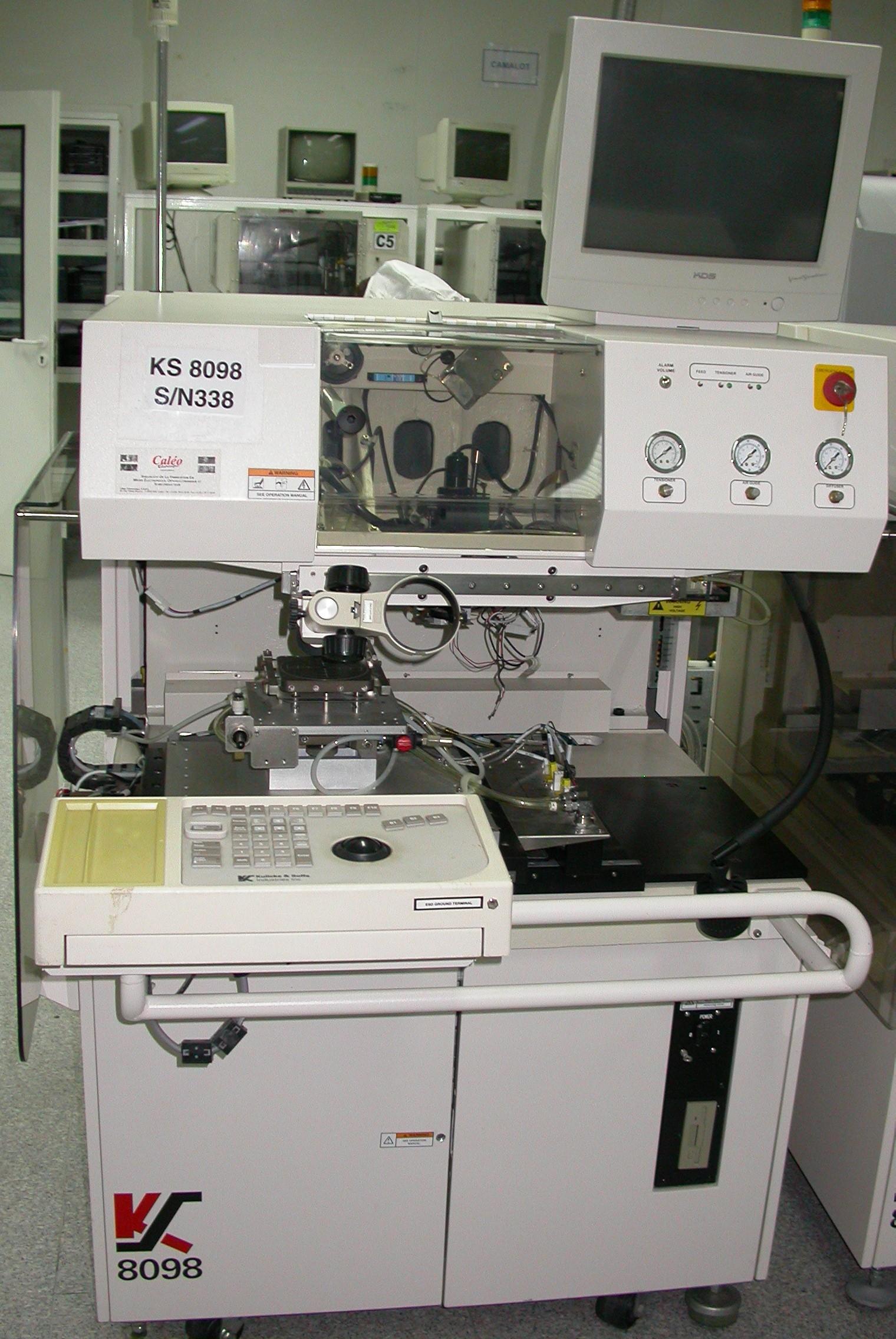 K&S8098-1